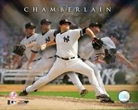 """Joba Chamberlain Multi Exposure by Ahava - 10"""" x 8"""""""