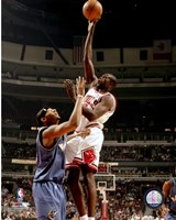 """Luol Deng - 2007 Action by Ahava - 8"""" x 10"""" - $12.99"""