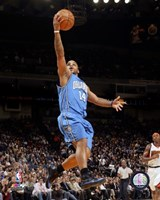 """Jameer Nelson - 2007 Action by Ahava - 8"""" x 10"""""""