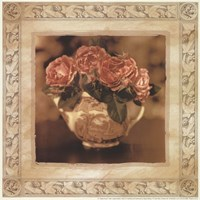 English Rose II Fine Art Print
