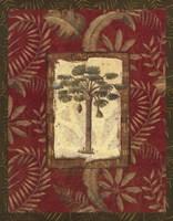Exotica Palm I Grande