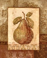 "Rustic Pears I by Pamela Gladding - 16"" x 20"""