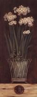 Petit Jardin II - mini Fine Art Print