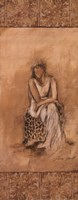 Demure II Fine Art Print