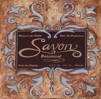 Savon De Paris