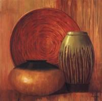Ceramic Study II Fine Art Print
