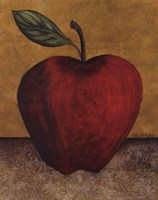 Apple Fine Art Print