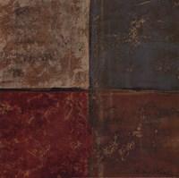 "Building Blocks I by John Kime - 12"" x 12"""