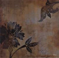 "Coromandel I - CS by Loretta Linza - 16"" x 16"""
