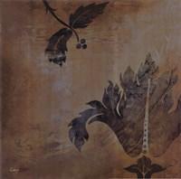 Coromandel II - CS Fine Art Print