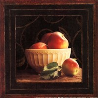 Frutta del Pranzo I - petite Fine Art Print