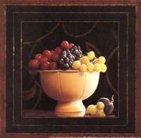 Frutta del Pranzo II - petite Fine Art Print