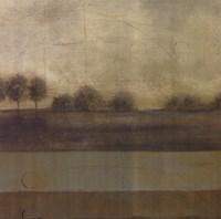 "Silent Journey II - CS by Cheryl Martin - 16"" x 16"""