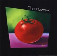 Tomato - mini Fine Art Print