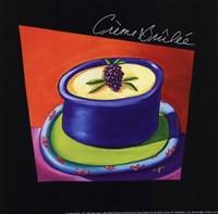Creme Brulee - mini Fine Art Print