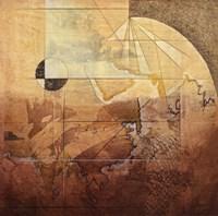 "Map Adventures II by Susan Osborne - 20"" x 20"""