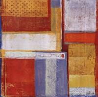 "Spring Time I by Susan Osborne - 20"" x 20"" - $15.49"