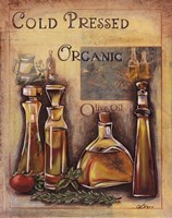 Olive Oil II Framed Print