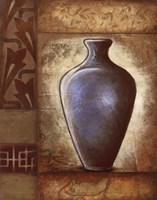 "Foreign Treasures I by Susan Osborne - 16"" x 20"""