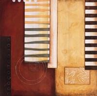 "Sedona I by Susan Osborne - 24"" x 24"""