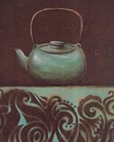 Tea Fusion II Fine Art Print