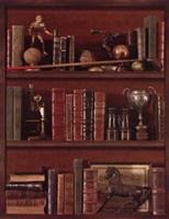 """Librairie IV by Pela - 22"""" x 28"""""""
