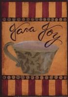 Java Joy - petite Fine Art Print