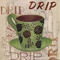 Morning Coffee I Fine Art Print