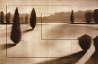 Cyprus Eclipse II Fine Art Print