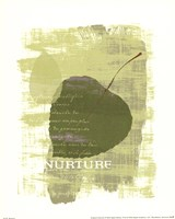 Nuture Fine Art Print