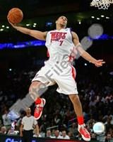 "Brandon Roy NBA All-Star Game Action by Daphne Brissonnet - 8"" x 10"""