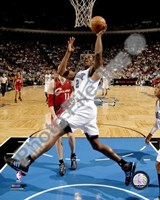Dwight Howard 2007-08 Action Fine Art Print