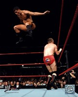 "Cody Rhodes - #478 by Daphne Brissonnet - 8"" x 10"""