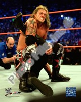 Edge - Wrestlemania 24, 2008 #487 Fine Art Print