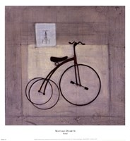 Pedal Fine Art Print