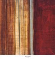 "New Lines II by Randy Hibberd - 27"" x 29"""