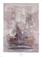 Prelude (#6 Swann) Fine Art Print
