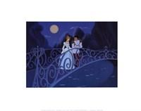 Cinderella Fine Art Print
