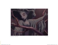 Fantasia 2000, Firebird Suite Framed Print