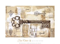 Key to the Country Fine Art Print