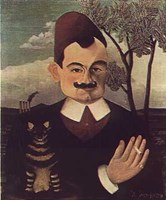 Pierre Loti Fine Art Print