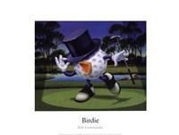 Birdie Fine Art Print