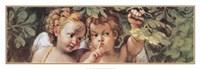 Angeli Fine Art Print