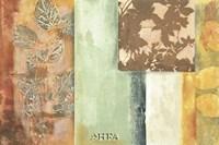 Adagio I Fine Art Print