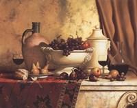 Italian Feast Fine Art Print