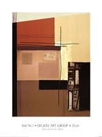 Serie No. 7 Fine Art Print
