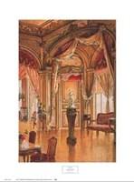 Elegant Interior Fine Art Print