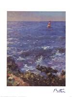 Mediterranee Fine Art Print