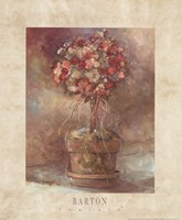 Topiary Fine Art Print