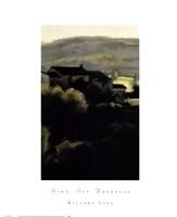 Dawn, San Ambrogio Fine Art Print